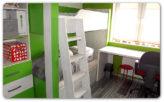 58,90 m2 – Rzeszów -Załęska – 3 pokoje