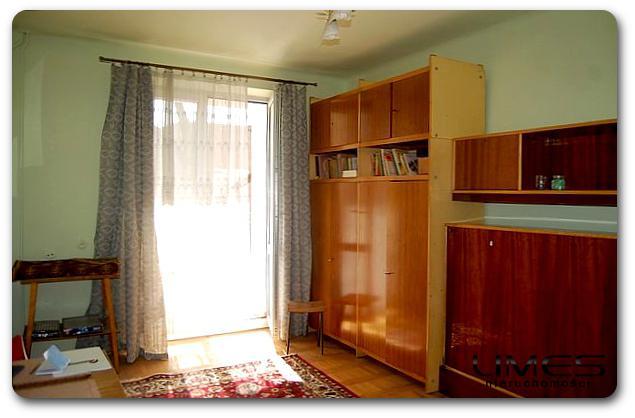 45,05 m² – Rzeszów – Św. Mikołaja – 2 pokoje
