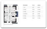 Krasne – 116  m2 – podwyższony deweloperski