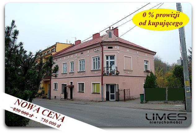 TYCZYN Centrum – 400 m2 – kamienica