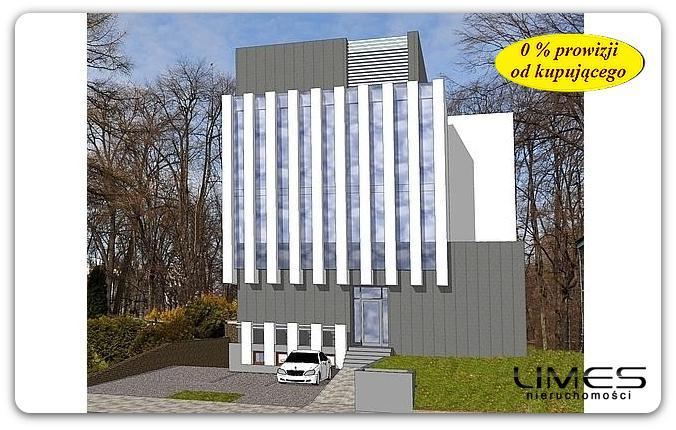 5,83 – Rzeszów Centrum – działka budowlana