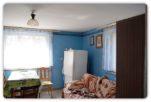 100 m2 – Straszydle – dom wolnostojący