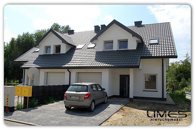 Sędziszów Małopolski – 125,60 m2 –  dom do niewielkiego wykończenia