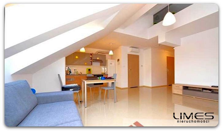 66 m2 – Rzeszów – Biecka – apartament – 3 pokoje