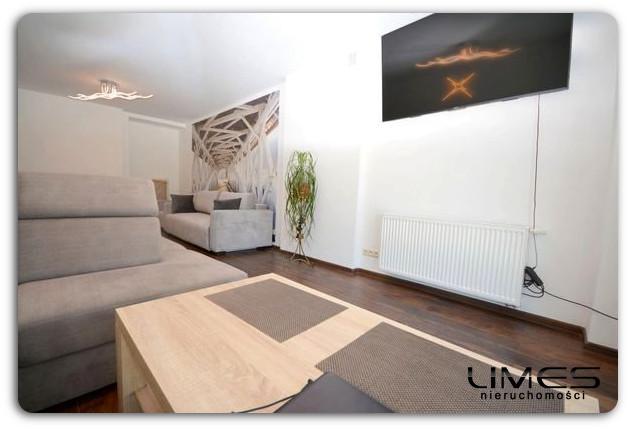 40 m2 – Rudna Mała – mieszkania typu loft
