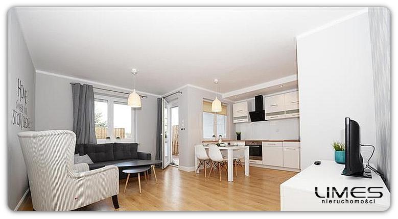 75 m2 – Rzeszów – Cegielniana – apartament – 4 pokoje