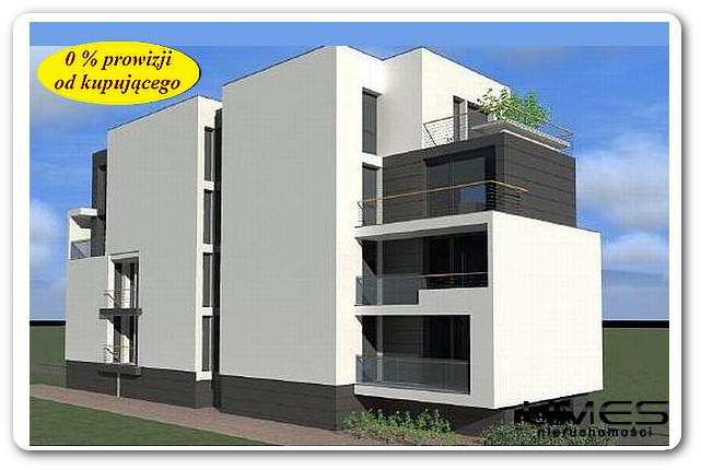 62,74 m2 – Rzeszów Staszica – apartament w centrum miasta – 2 pokoje