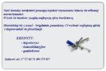 136,85 m2 – Rzeszów Biała – zab. szeregowa skrajna – podwyższony stan surowy zamknięty
