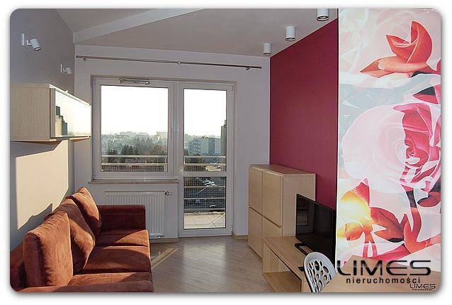 39,28 m2 – Rzeszów – Architektów – 2 pokoje – w cenie garaż