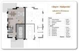 Głogów Małopolski – 134,20 m2 – zabudowa bliźniacza