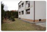 Błażowa – 125,50 m2 pow. użytkowa – do zamieszkania