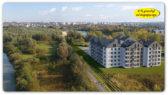 62,84 m2 – Rzeszów Kwiatkowskiego – 3 pokoje – parter z ogródkiem