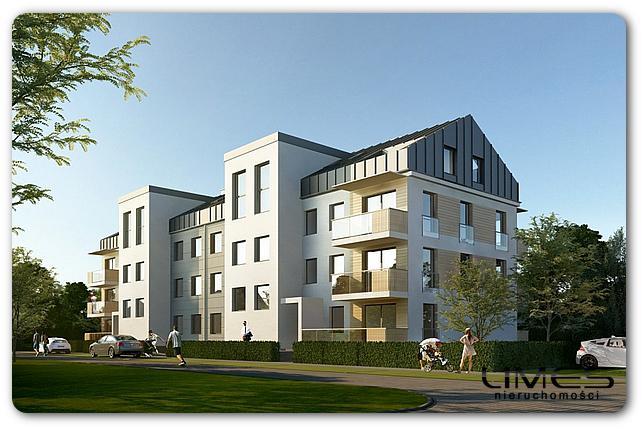 54,58 m2 – Rzeszów – Lwowska – 3 pokoje