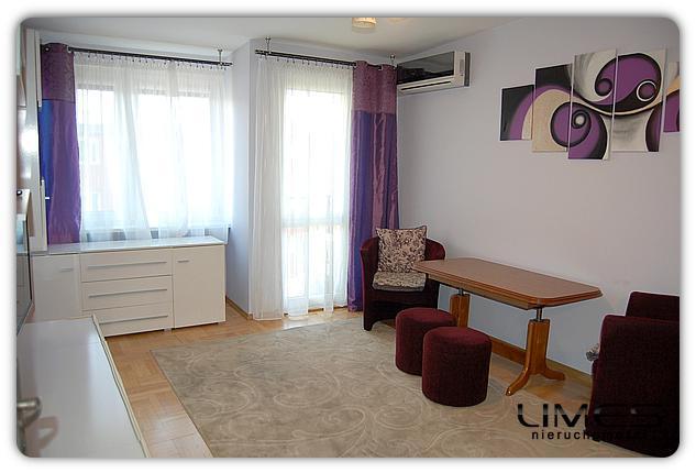 45 m2 – Rzeszów – Rycerska – 2 pokoje
