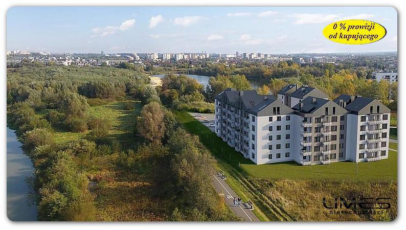 37,70 m2 – Rzeszów Kwiatkowskiego – 2 pokoje – parter