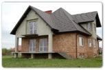 Olchowa – 205,80 – stan surowy zamknięty