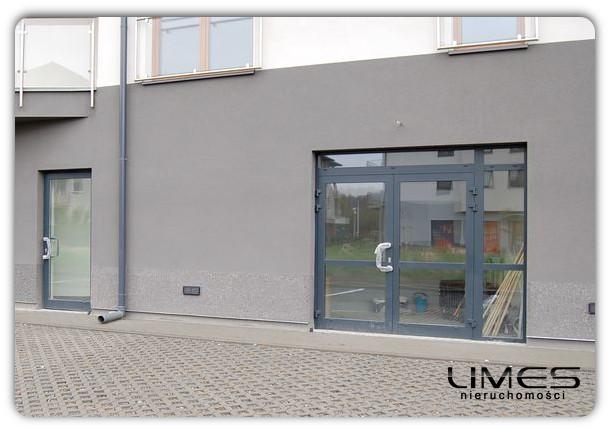 95 m2 – Rzeszów – Biała – lokal użytkowy