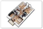 133,40 m2 – Rzeszów Budziwój – stan surowy zamknięty