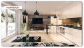 Rzeszów – Budziwój – 57,74 m2 – 3 pokoje z ogródkiem