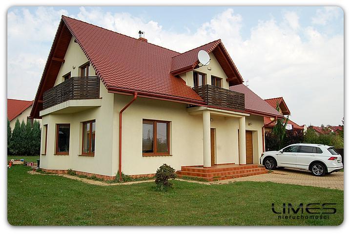 Rzeszów Wilkowyja – 170 m2 – dom do wynajęcia