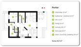 115 m2 – Rzeszów Budziwój – dom Ws – stan surowy zamknięty