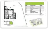 53,83 m2 – Rzeszów Warneńczyka – 3 pokoje – parter