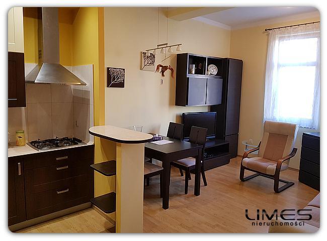43 m2 – Rzeszów Fredry – 2 pokoje